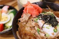 千陽屋日式丼飯