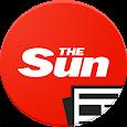 The Sun Newspaper - News, Sport & Celebrity Gossip icon