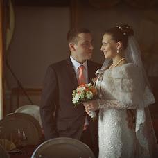 Wedding photographer Mikhail Chekmezov (mchec). Photo of 31.08.2014