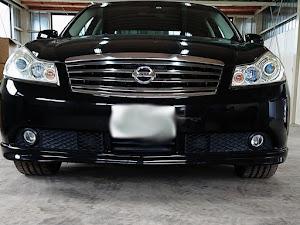 フーガ Y50 2008年式250GTのカスタム事例画像 Pooさんの2020年07月31日21:57の投稿