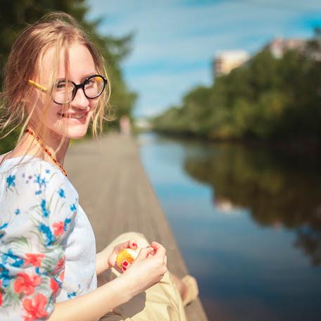 Свадебный фотограф Роман Мосякин (romos93). Фотография от 22.09.2016