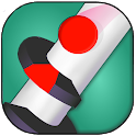 Helix ball Jamping icon