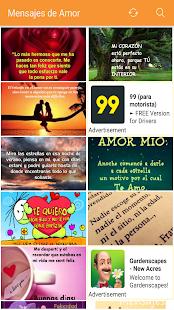 Mensajes de Amor - náhled