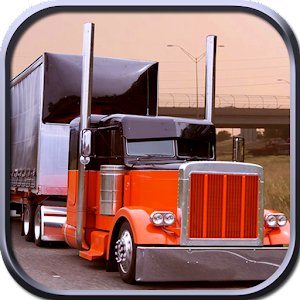18 Wheeler Truck Simulator 3D for PC and MAC