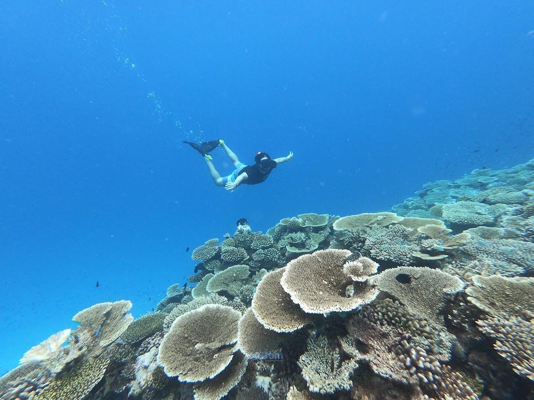 islas baratas de Maldivas