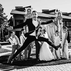 Hochzeitsfotograf Aleksandr Sukhomlin (TwoHeartsPhoto). Foto vom 16.11.2016