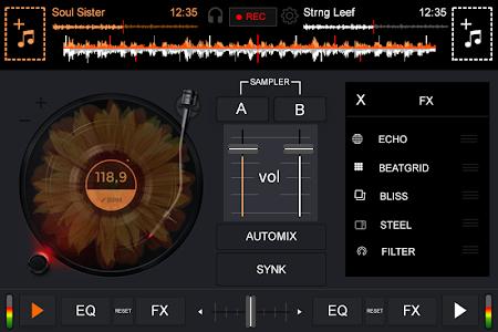 Dj Player Music Mixer Pro 1.0.2