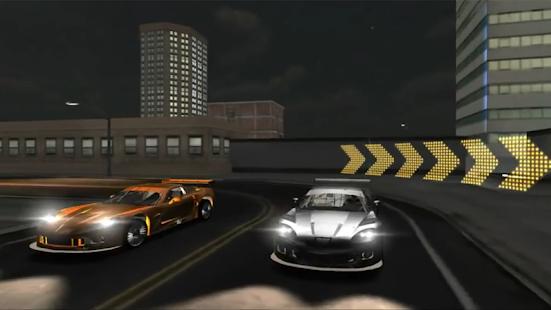 No Limit Max Speed Car 3D City screenshot