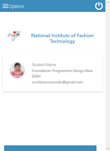 NIFT Students App- screenshot thumbnail