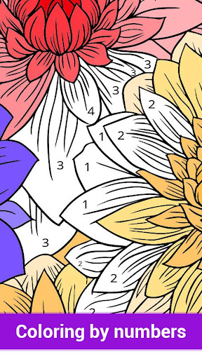 Color.ly - Number Draw, Color by Number  Wallpaper 4