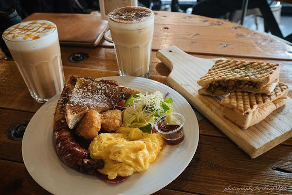 起家厝Khi Ke Thsu Cafè