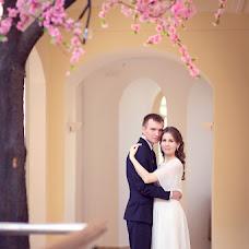 Fotógrafo de bodas Yuliana Vorobeva (JuliaNika). Foto del 03.06.2014