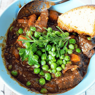 Herby Beef Stew