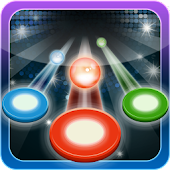 Music Heros: Rhythm game
