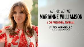 Marianne Williamson: CNN Presidential Town Hall thumbnail