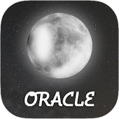 ORACLE forecast of the future