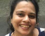 mrutika Dahibhavkar