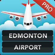 FLIGHTS Edmonton Airport Pro