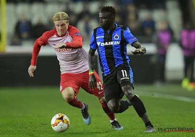 L'Ajax Amsterdam se positionne pour un cadre du FC Bruges