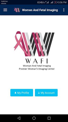 WAFI – Women And Fetal Imaging screenshot 6