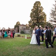 Wedding photographer Marco Traiani (marcotraiani). Photo of 06.10.2018