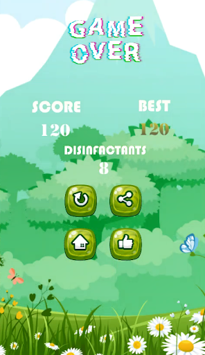 Sanitize It android2mod screenshots 5