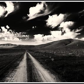 by Darko Nachevski - Landscapes Deserts
