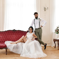 Wedding photographer Evgeniy Svarovskikh (evgensw). Photo of 20.09.2018