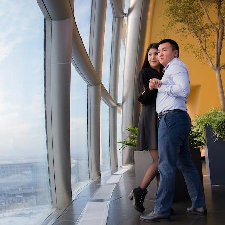 Свадебный фотограф Аршат Данияров (daniyararshat). Фотография от 12.03.2018
