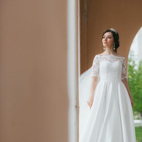 Wedding photographer Nazariy Kucher (kuchern). Photo of 28.09.2017