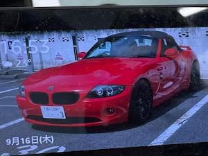 Z4 ロードスター 2.2iのカスタム事例画像 影時さんの2021年09月16日16:59の投稿