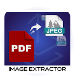 Extract Images from PDF - PDF image extractor 1.4