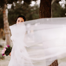 Wedding photographer Chris Infante (chrisinfante). Photo of 18.09.2018