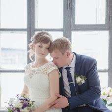 Wedding photographer Tatyana Vinokurova (vinokurovat). Photo of 08.05.2016