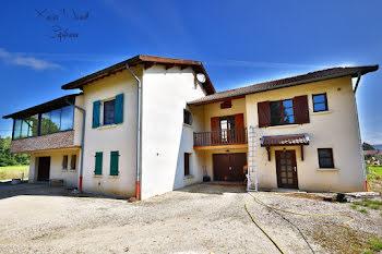 maison à Montagnat (01)