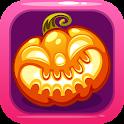 Halloween Town Bubble Shooter icon