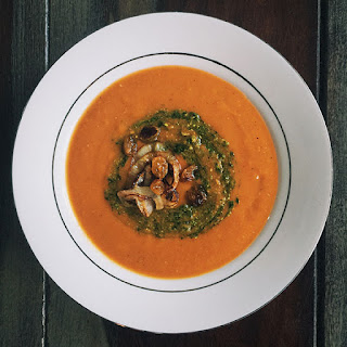 Persian Vegetable Soup Recipes