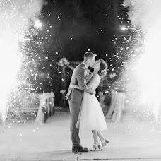 Wedding photographer Arina Fedorova (ArinaFedorova). Photo of 25.11.2018