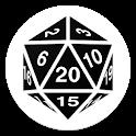RPG Simple Dice icon