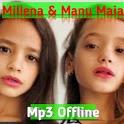 Millena & Manu maia New Musicas Offline (2020) icon
