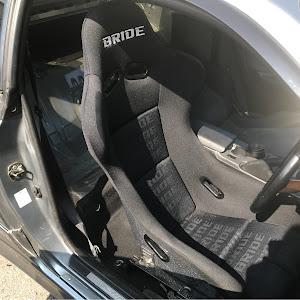シルビア S15 オーテックバージョンのシートのカスタム事例画像 まいかさんの2018年09月14日10:23の投稿