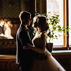 Wedding photographer Elizaveta Samsonnikova (samsonnikova). Photo of 13.11.2017