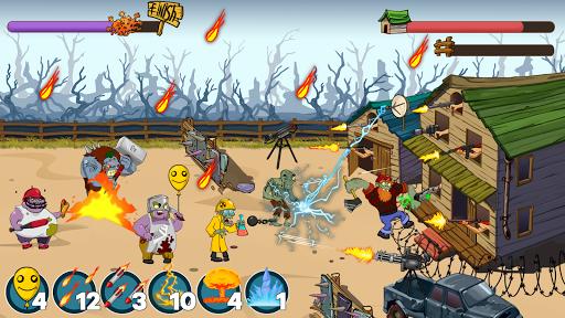 Zombies Ranch. Zombie shooting games screenshots 5