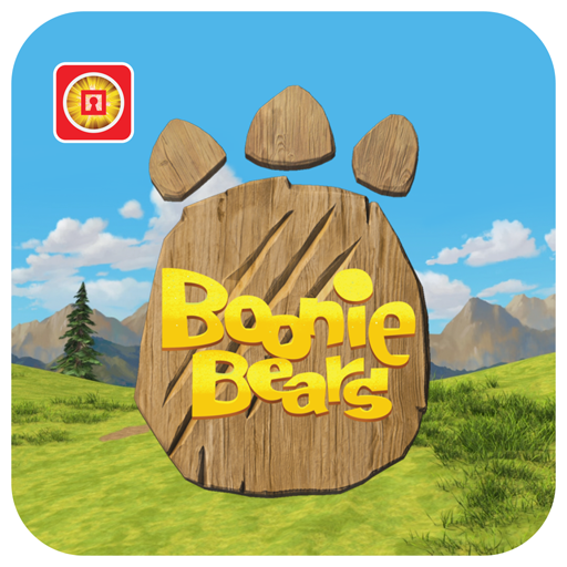 Boonie Bears Lock Screen file APK Free for PC, smart TV Download