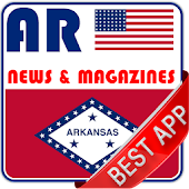 Arkansas Newspapers : Official