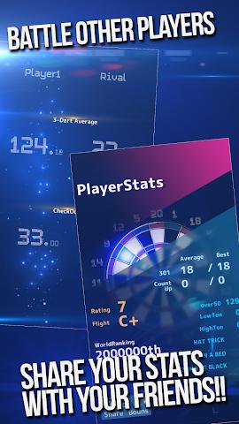 android Darts Frontier 3D Screenshot 4