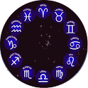 Horoscopo negro gratis icon