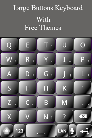 big keyboard for android apk