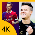 Philippe Coutinho Wallpapers : Lovers forever icon