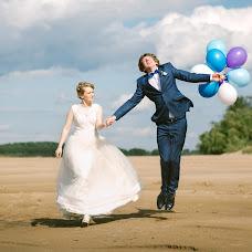 Wedding photographer Anna Shulyateva (Annava). Photo of 14.06.2015